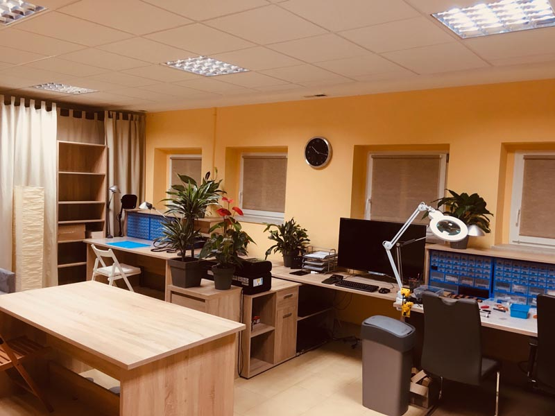 HUM Audio Devices LAB (POLAND)
