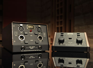 RP-2<br /> MIC PREAMP